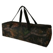 Camo Decoy Bag Hold all Pigeon Shooting Decoying Carry Your Decoys Kit Gear
